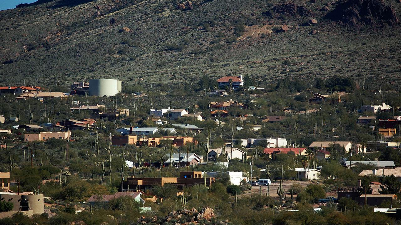 Apache Junction, Arizona Popular Cities