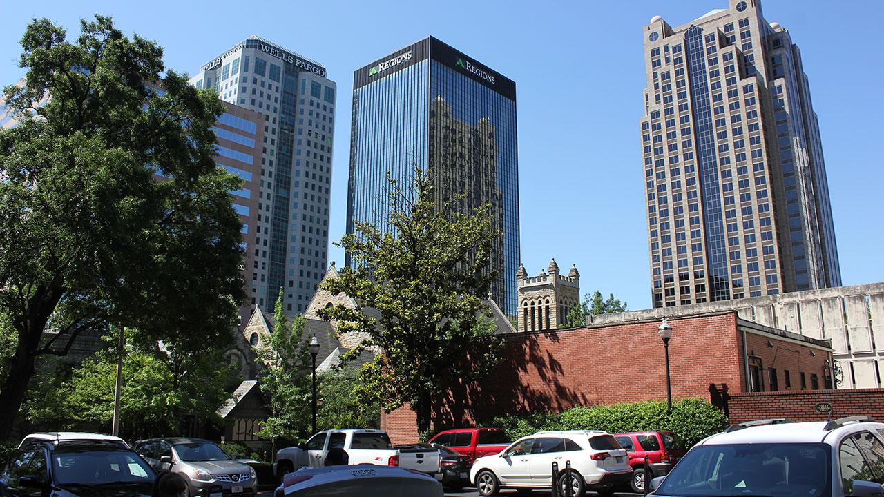 Birmingham, AL Popular Cities