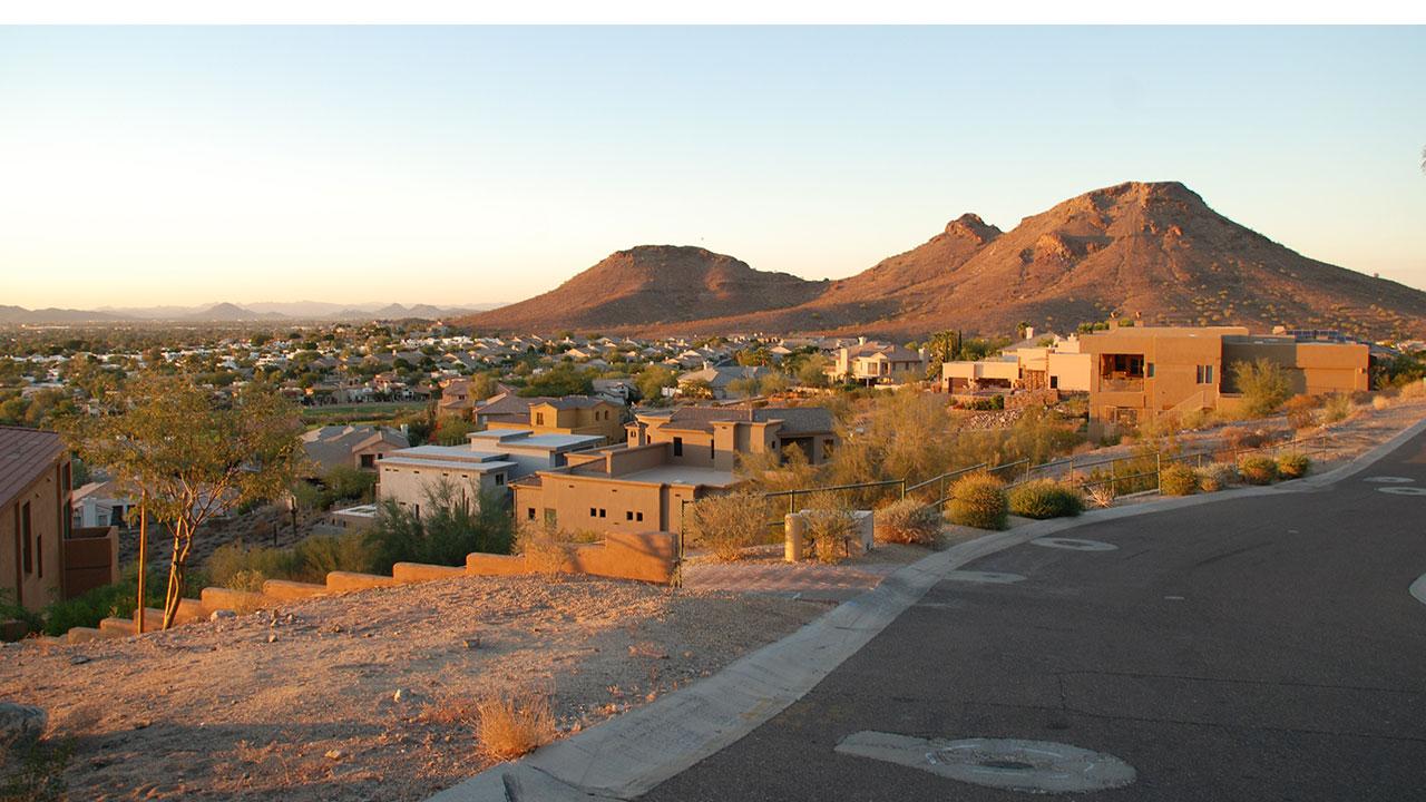 Maricopa, Arizona Popular Cities