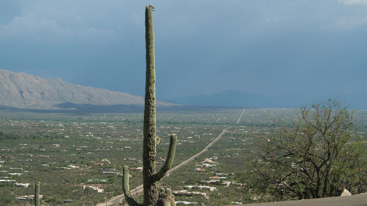 Oro Valley, Arizona Popular Cities