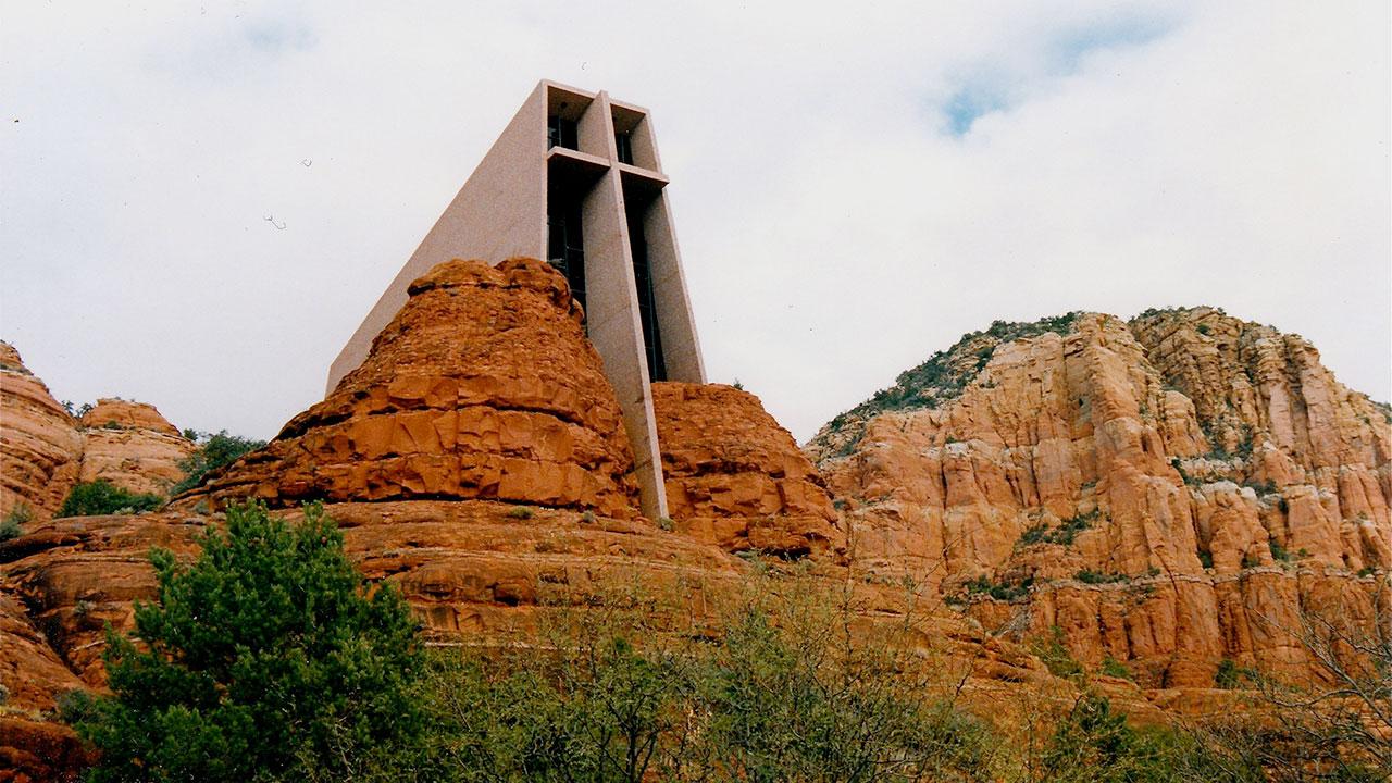 Sedona, Arizona Popular Cities