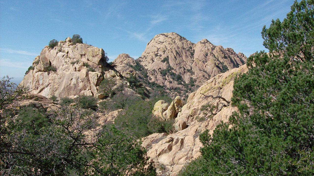 Sierra Vista, AZ