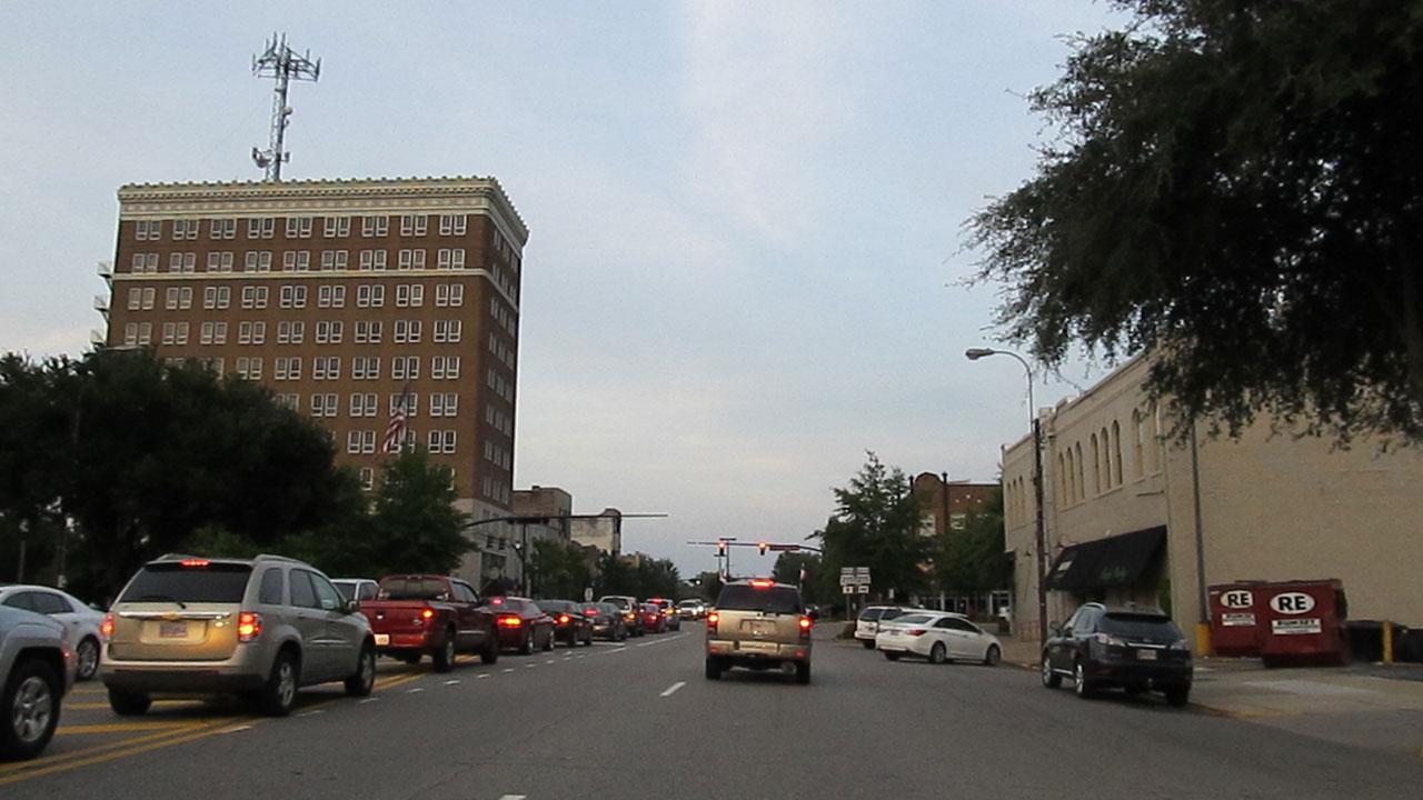 Tuscaloosa, AL Popular Cities