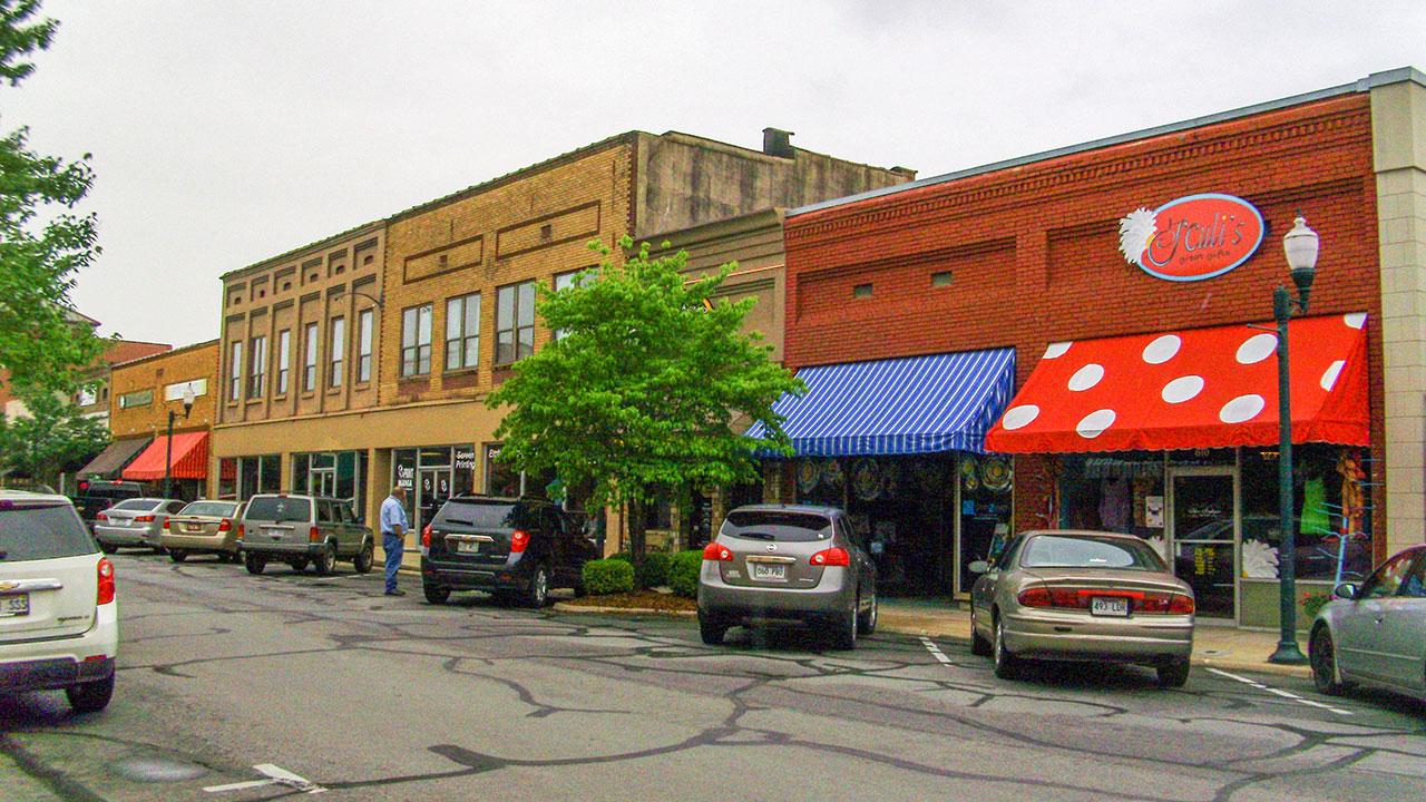 Arkadelphia, Arkansas
