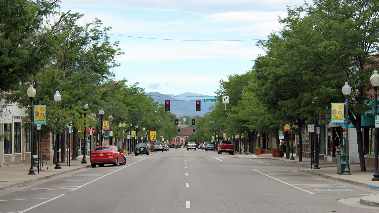 Littleton, Colorado
