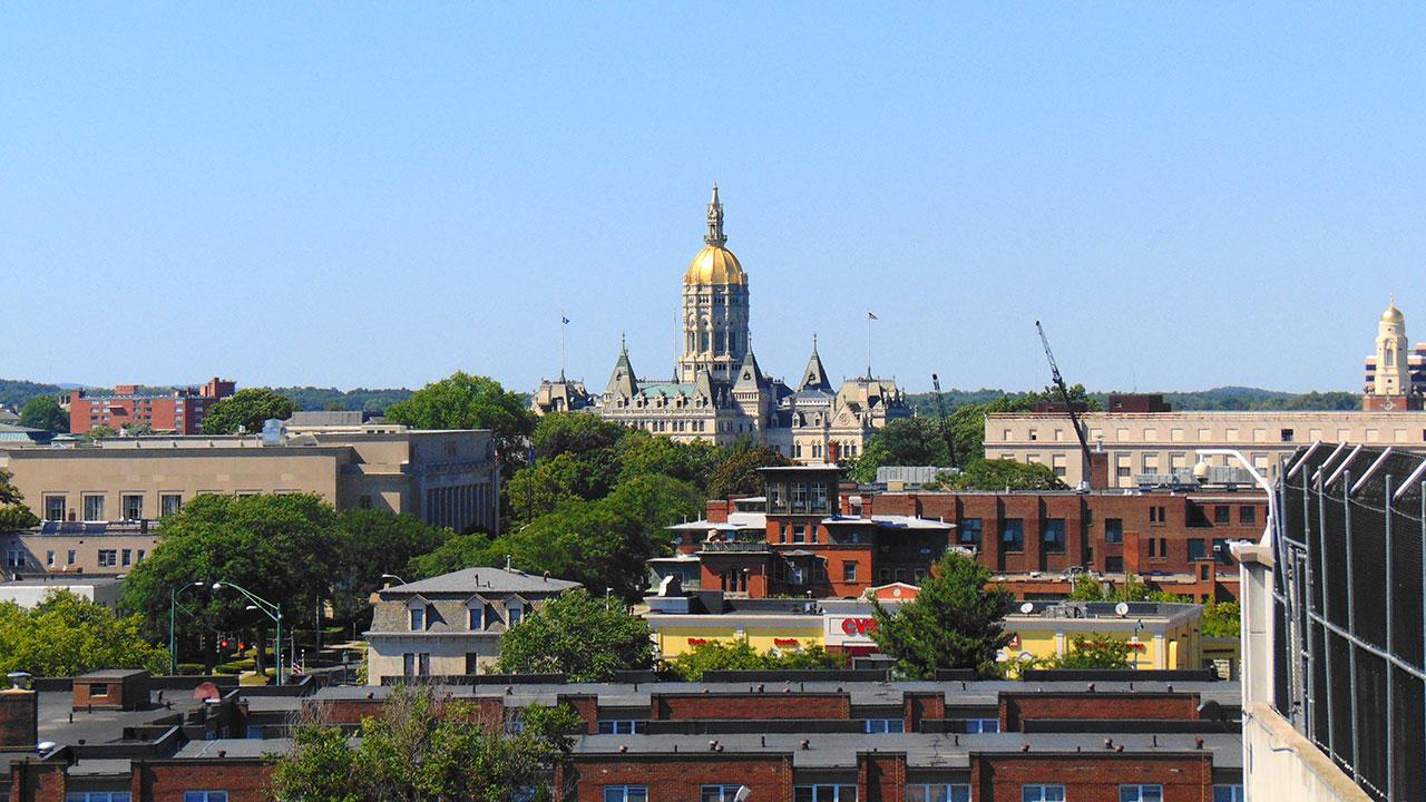 Popular Connecticut Cities Relocate 2019