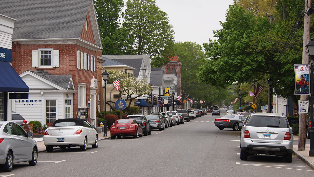 Popular Connecticut Towns Relocate 2019