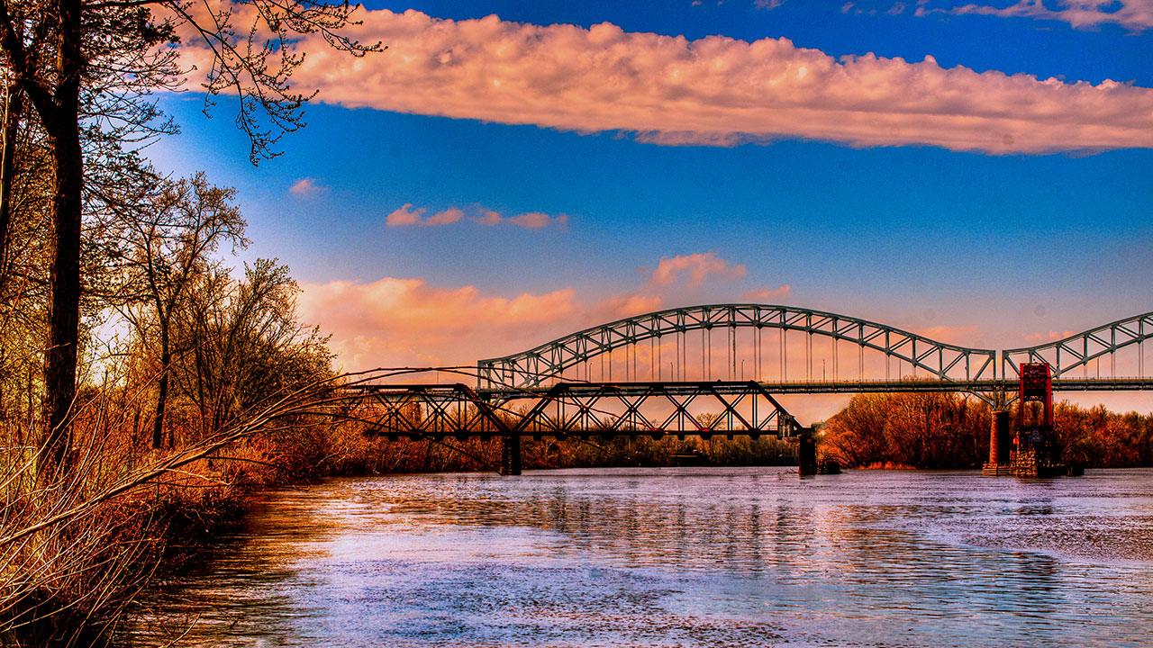 Portland, Connecticut