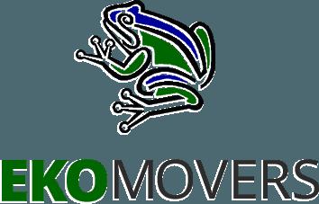 Ekomovers Logo