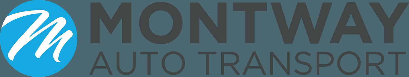 Montway Auto Transport Logo