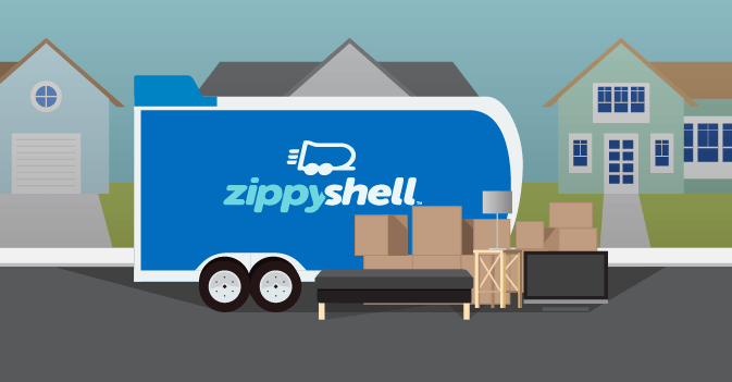 Zippy Shell