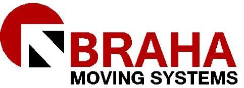Braha Moving Systems Logo