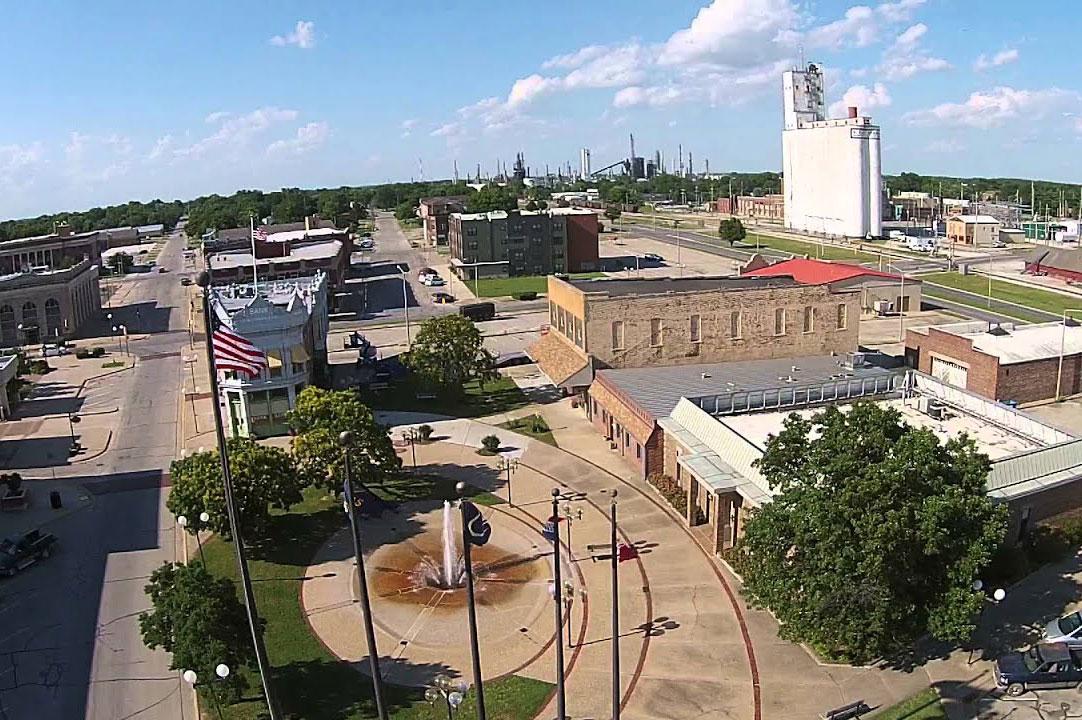Coffeyville, Kansas