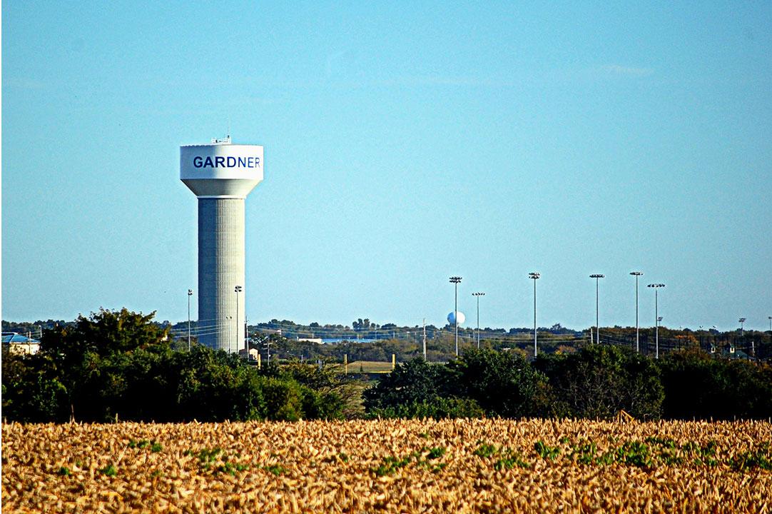 Gardner, Kansas