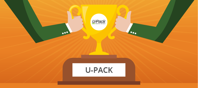 PODS vs 1-800-PACK-RAT vs U-pack: Winner