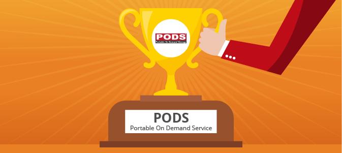 pods winner