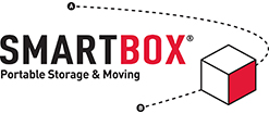 SMARTBOX Portable Storage Logo