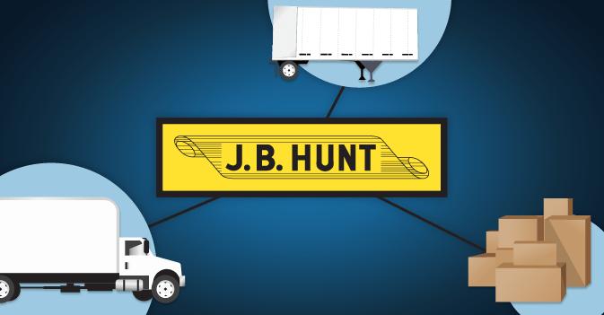 JB Hunt Movers