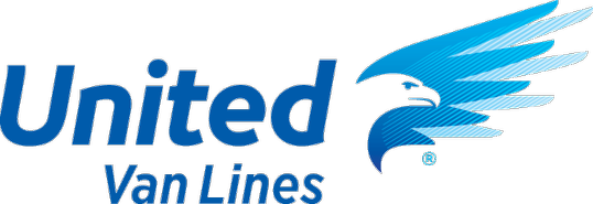 United Van Lines International Logo