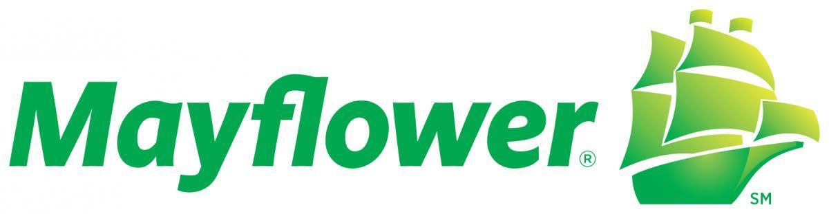 Mayflower International Logo