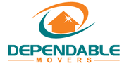 Dependable Movers Logo