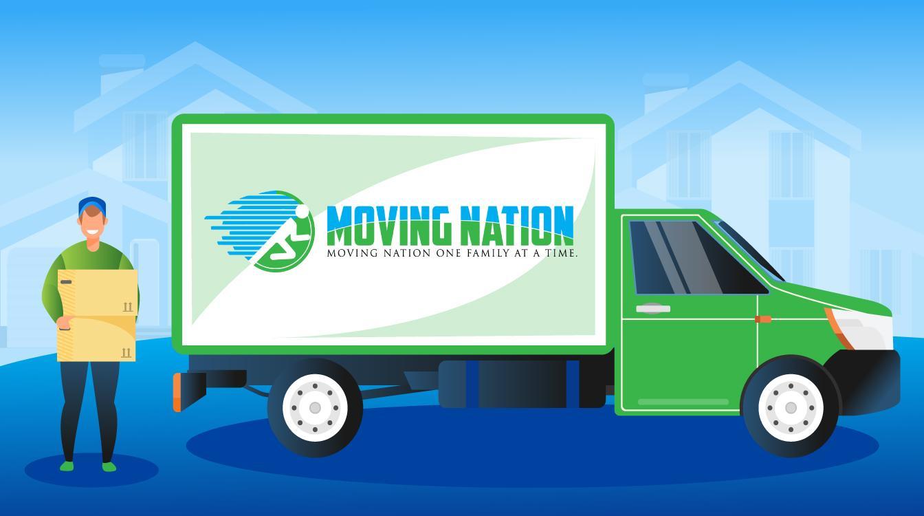 Moving Nation Van Lines