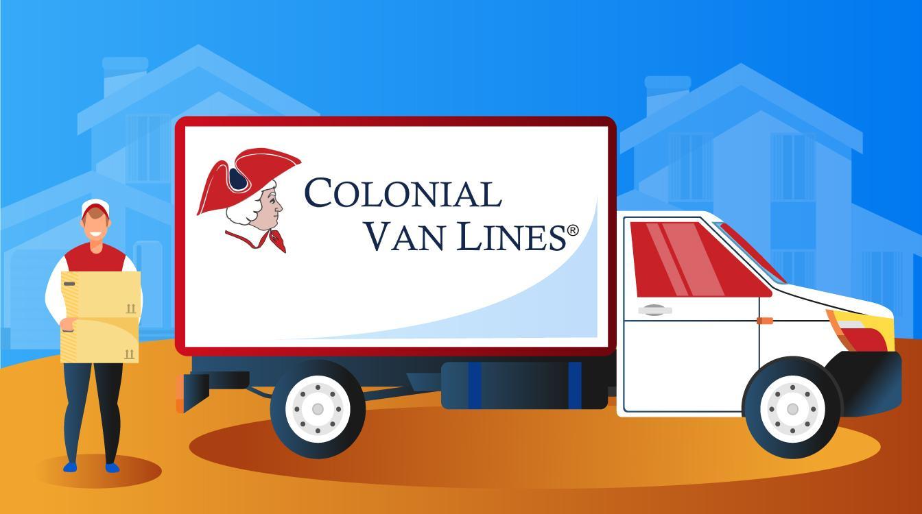 Colonial Van Lines