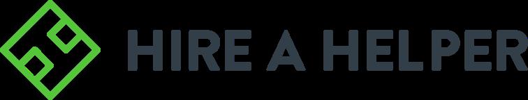 HireAHelper LLC Logo