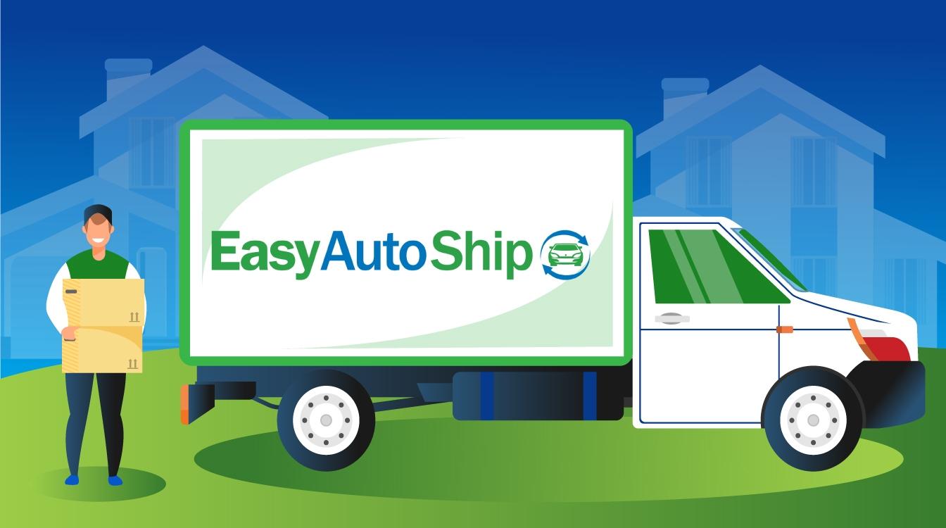 Easy Auto Ship
