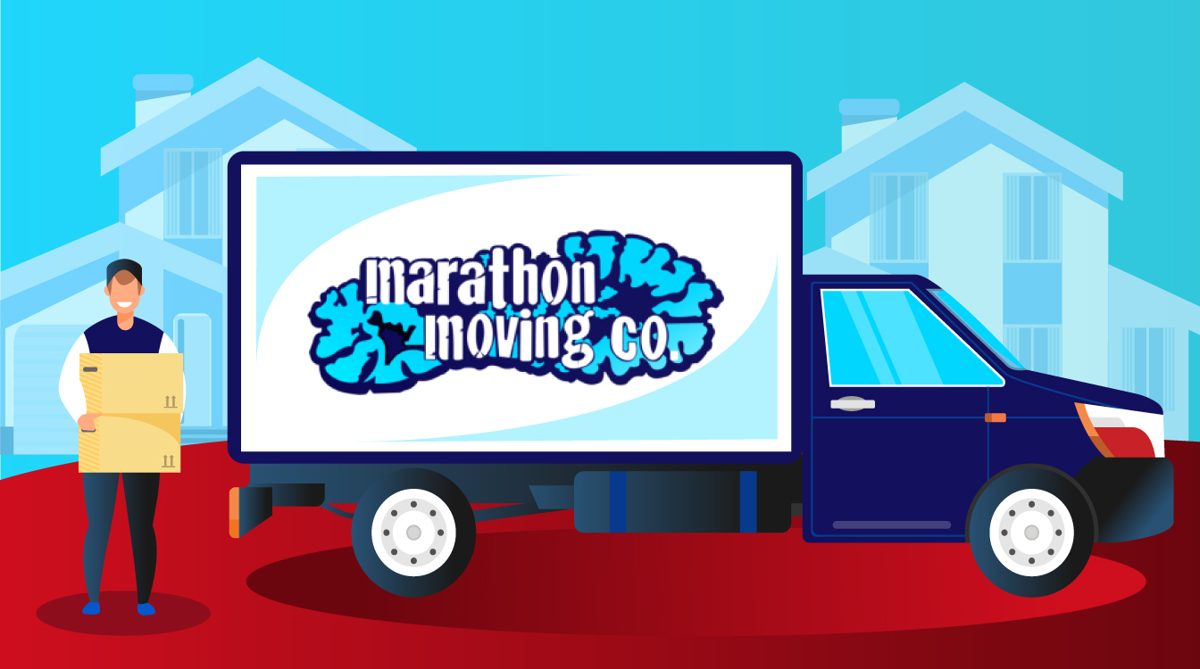 Marathon Moving Company