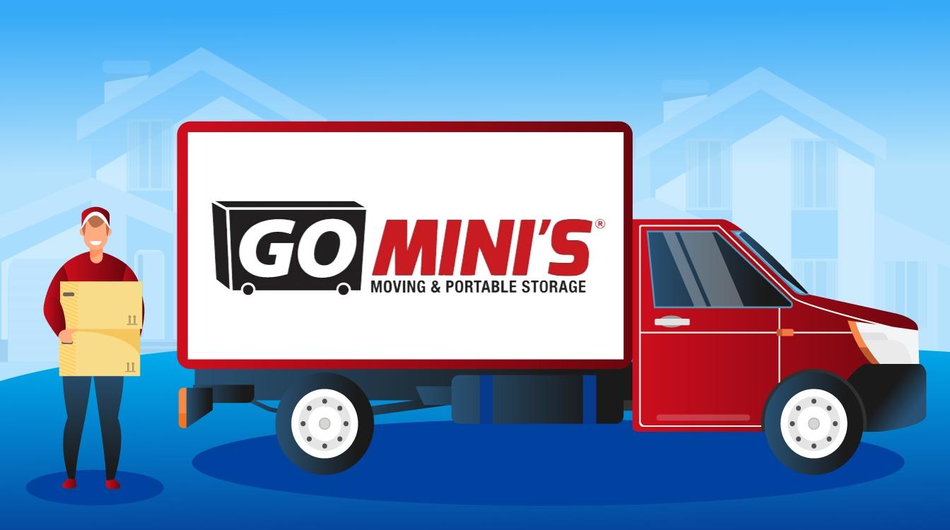 Go Mini's Moving & Portable Storage