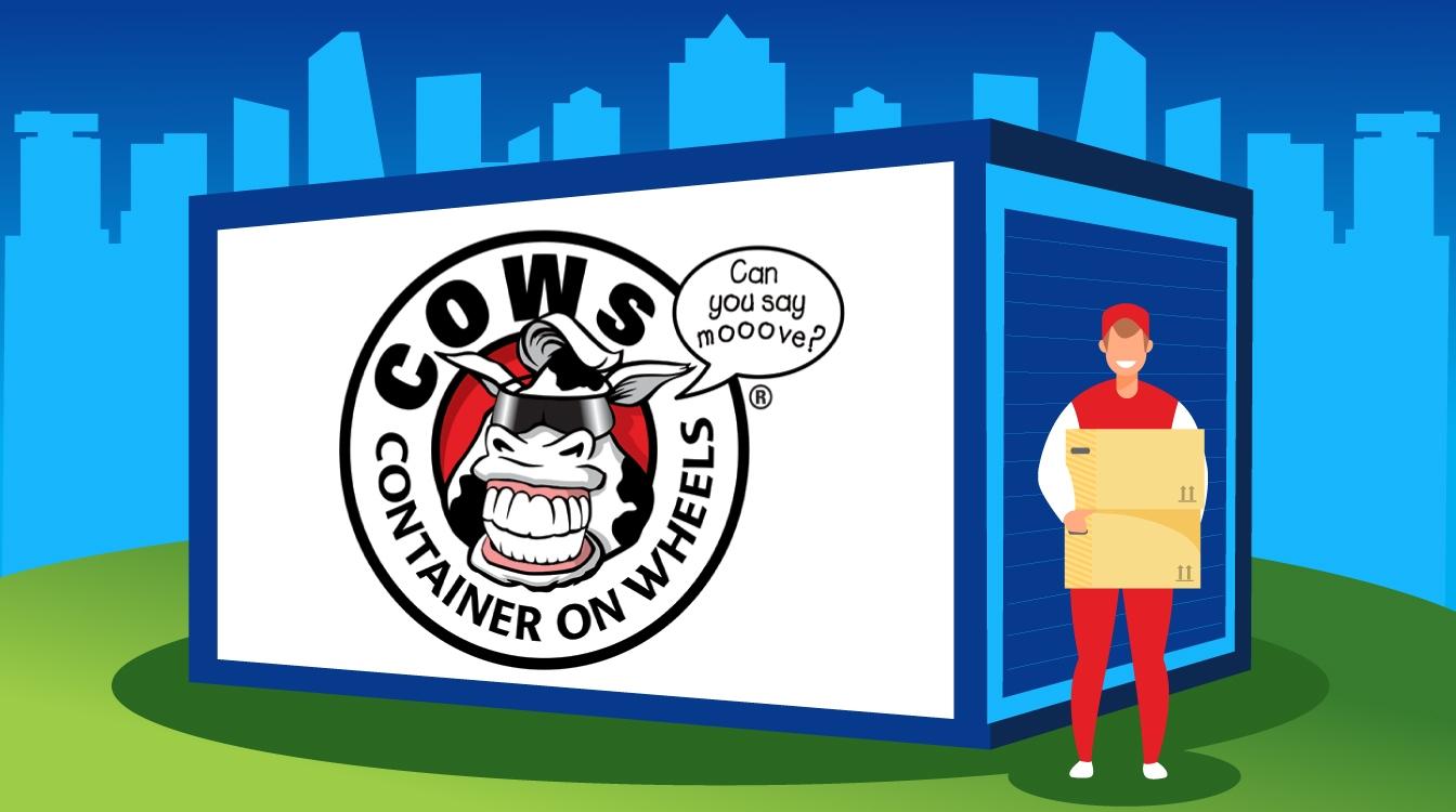 COWs Mobile Storage