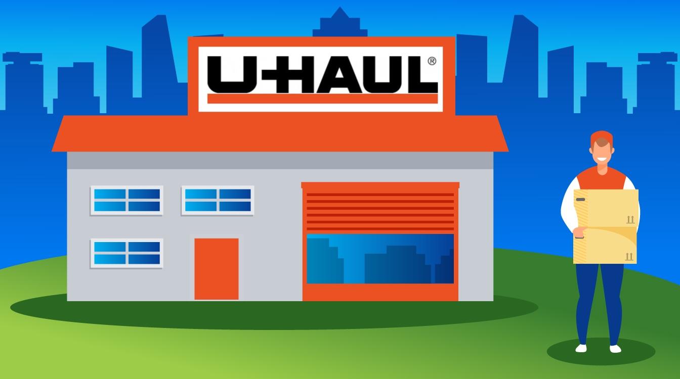 U-Haul Storage