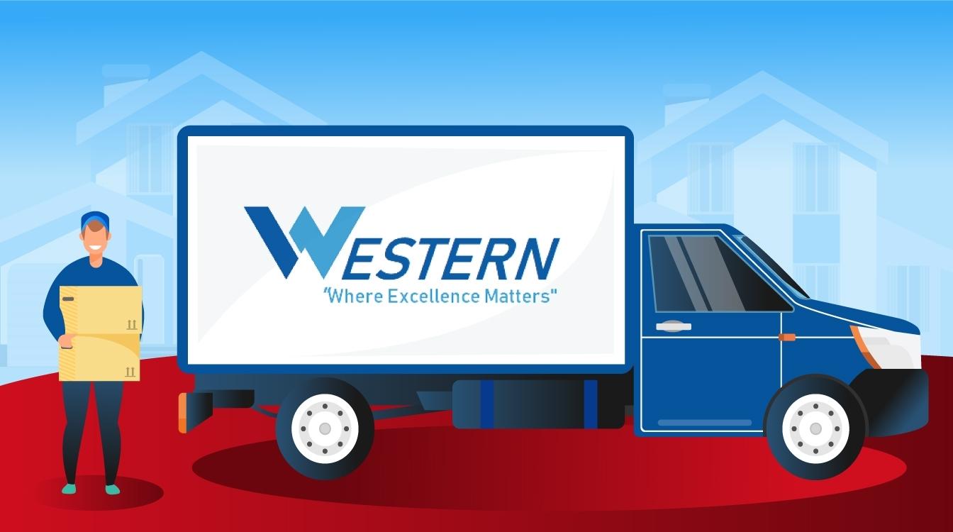 Western Van Lines