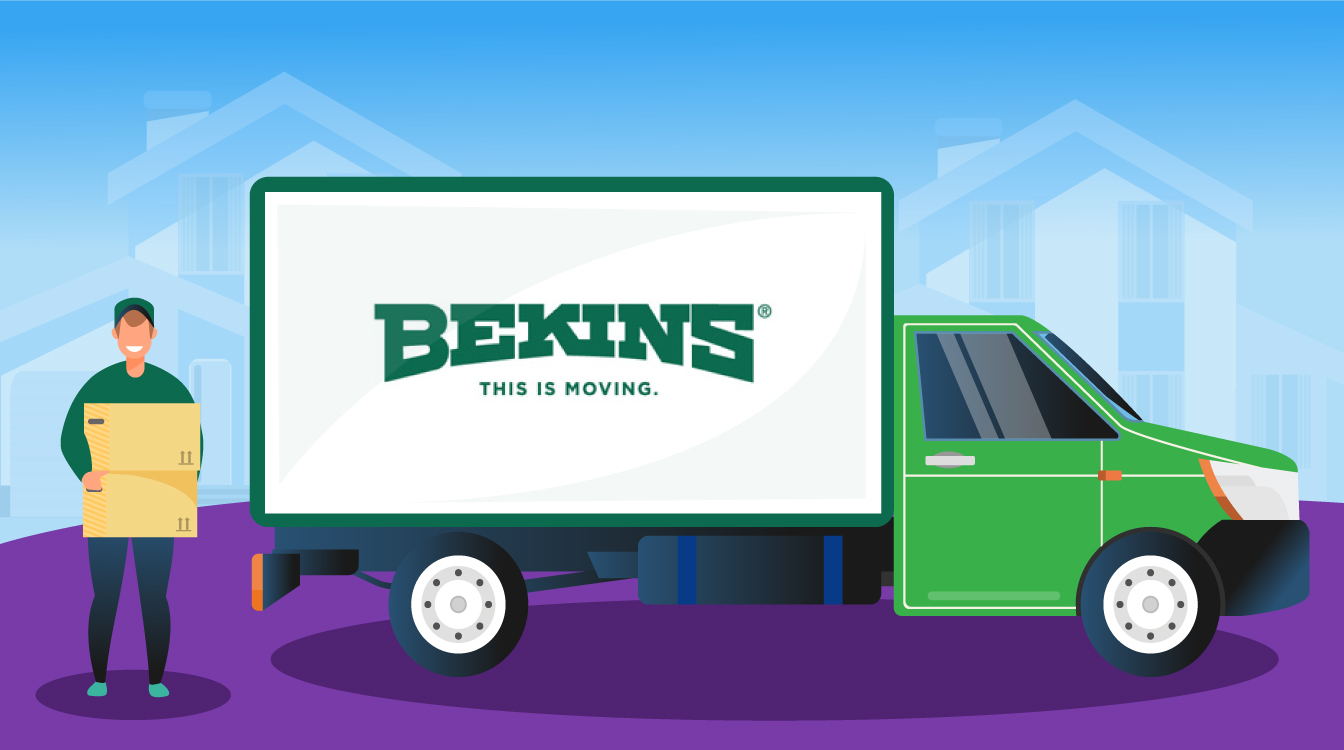 Bekins Van Lines