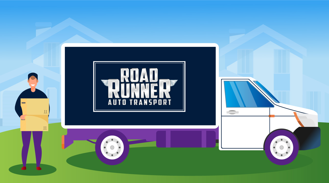 RoadRunner Auto Transport