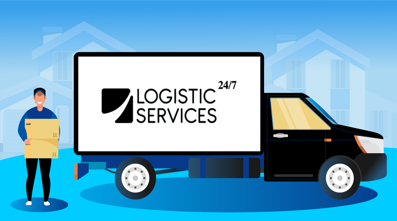 24/7 Logistic Services