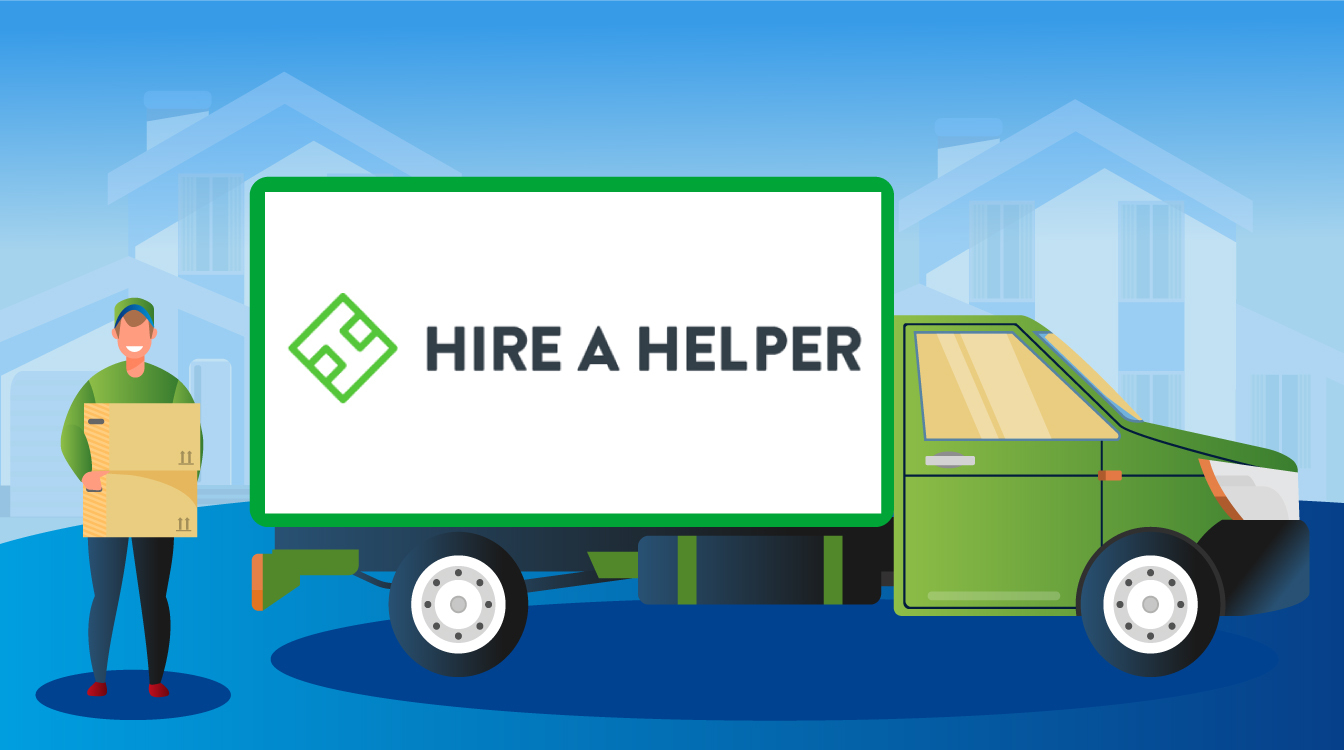 HireAHelper