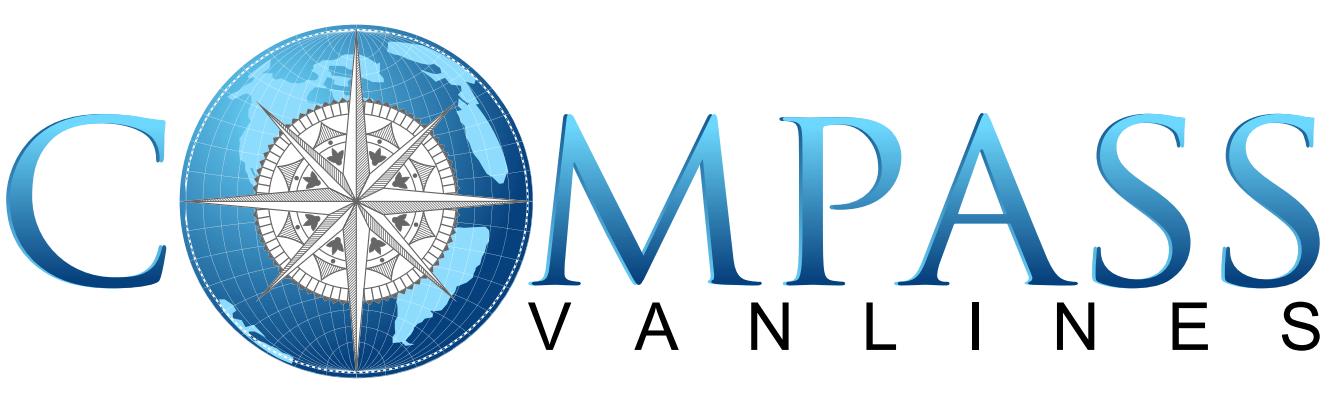 Compass Van Lines Logo