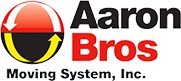 Aaron Bros Moving System, Inc. Logo