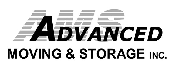 Advanced Moving & Storage Logo