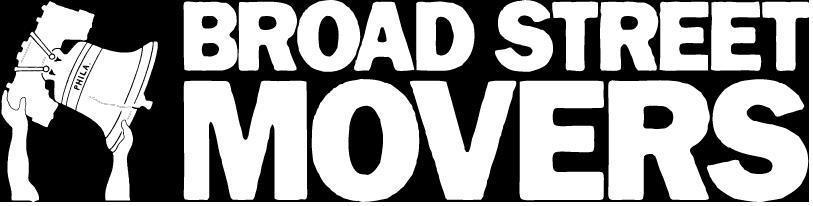 Broad Street Movers Logo