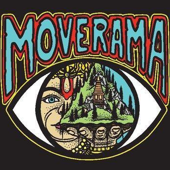 Moverama Logo