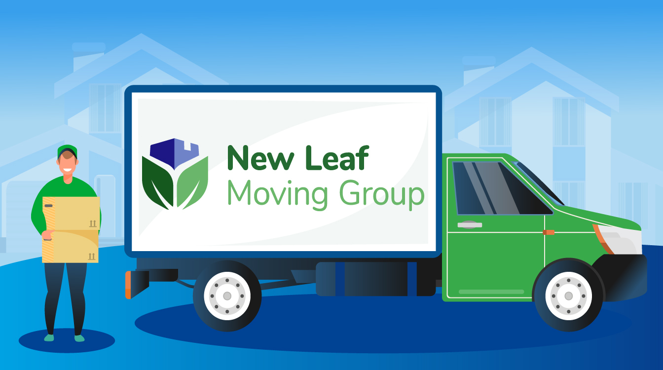 <strong>New Leaf Moving Group</strong>