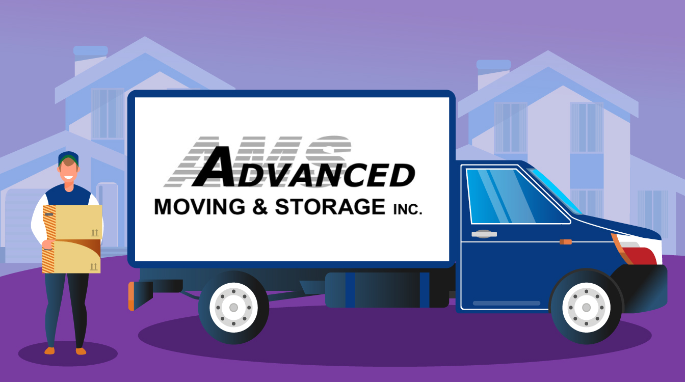 <strong>Advanced Moving and Storage</strong>