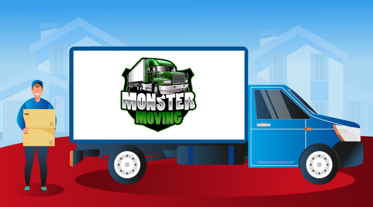 <strong>Monster Moving LLC</strong>