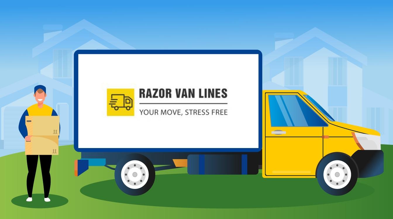 <strong>Razor Van Lines</strong>