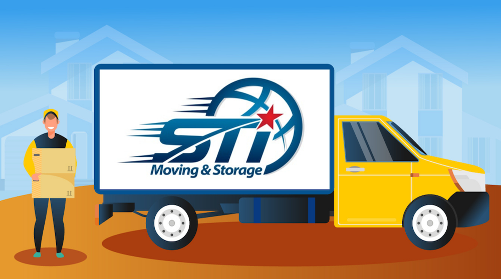 <strong>STI Moving and Storage</strong>