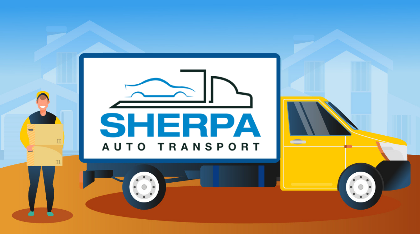 <strong>Sherpa Auto Transport</strong>