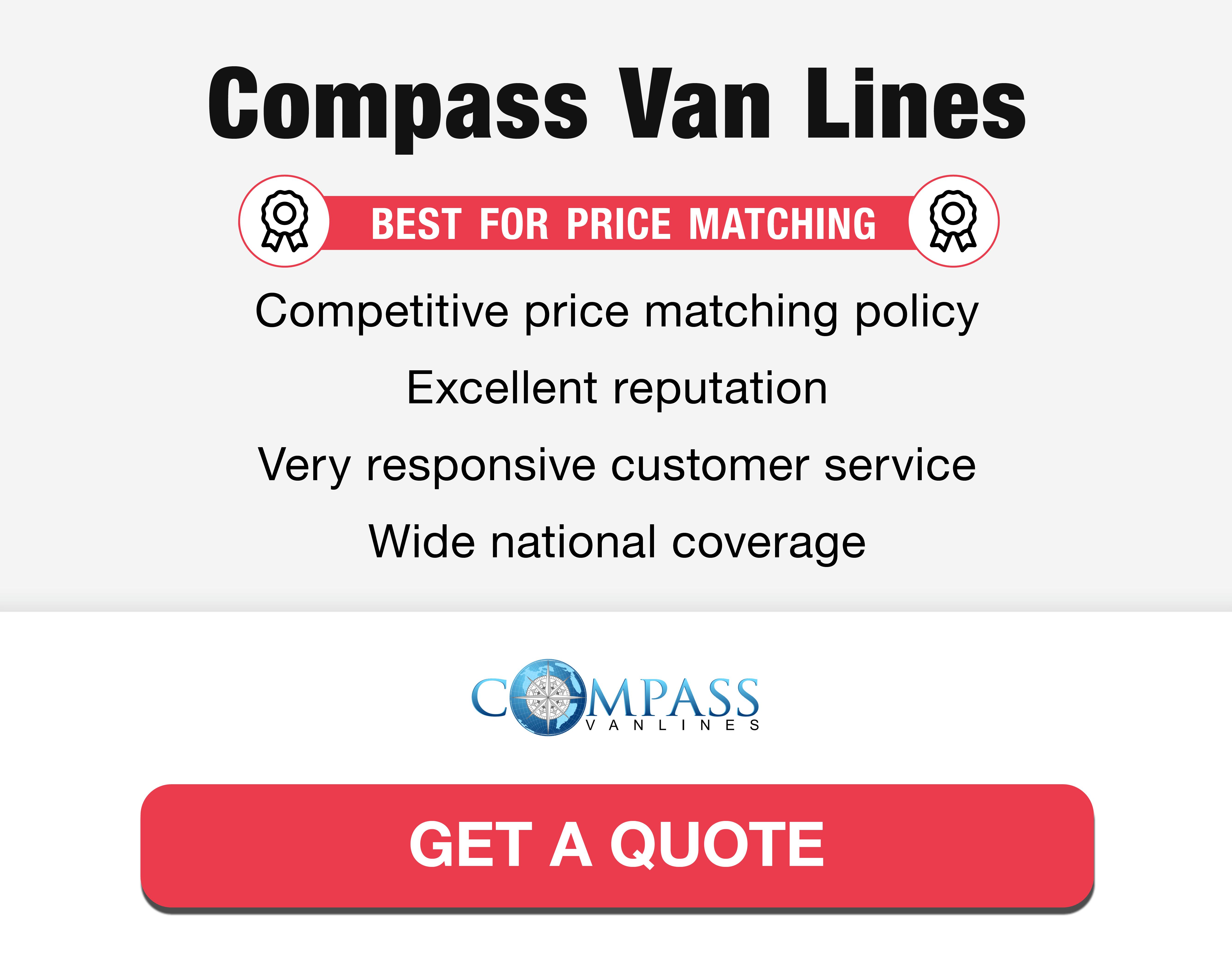 Compass Van Lines